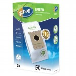 Biodegradowalne worki S-bag green E212B Electrolux, Philips